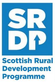 SRDP logo